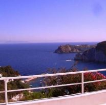 orchid vacation apartment, Ponza