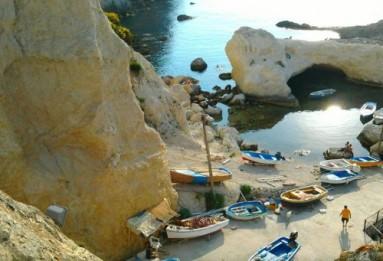 Enzo's Place vacation rental Cala Fonte Pina