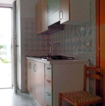 free spirit apartment, Ponza