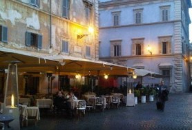 Sabatini, Trastevere, Rome