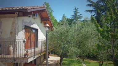 Villa Sabina Room No. 1