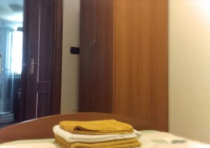 Villa Sabina Room for one