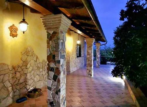 Villa Sabina Room no 3